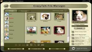 Reallusion CrazyTalk Web Edition