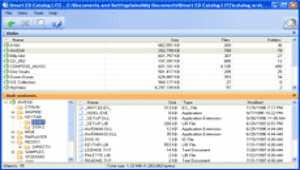 Smart CD Catalog Lite