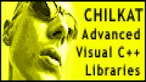 Chilkat Zip Class Library for VC++ 8.0