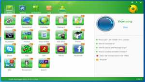All In One Keylogger Pro 2012