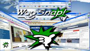 WooSnap! Internet Search