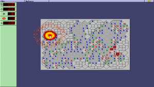 Super Minesweeper