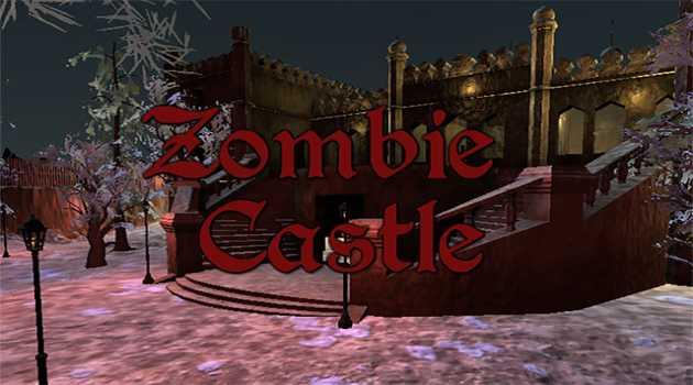 Zombie Castle