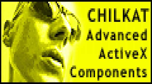 Chilkat Zip ActiveX Component
