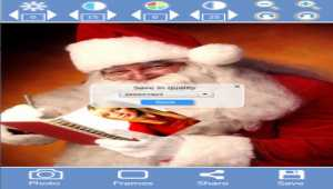 Christmas Photo Frames 500 HD+
