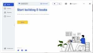 BookIt Desktop for windows