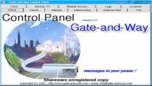 Gate-and-Way Internet