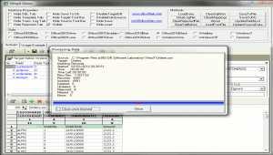 VImpX - ETL ActiveX