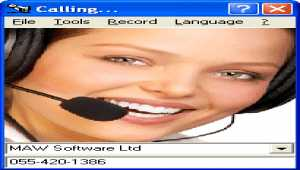 WhoCalls Caller ID detection