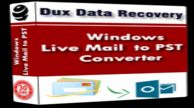 Windows Live Mail Calendar Recovery