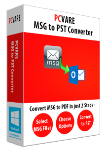 Outlook Email to PDF Converter