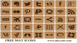 Free Mat Icons