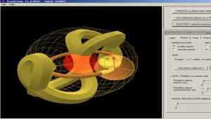 Automaton Lab 3D Quantum