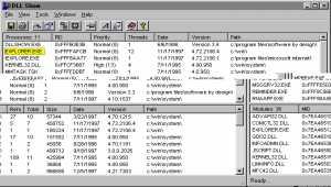 DLL Show 2000