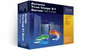 Acronis True Image Server for Linux