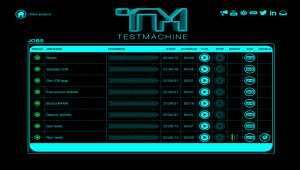 TestMachine