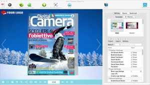 Next FlipBook Maker Pro for Mac