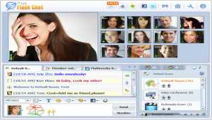 123 Flash Chat Software (Mac)