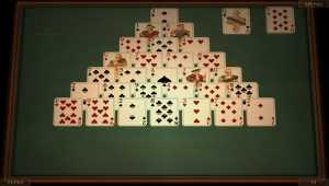 Free Solitaire 3D