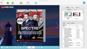 Next FlipBook Maker for Mac