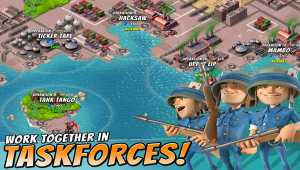 EmulatorPC Boom Beach