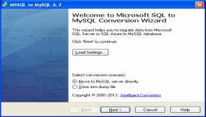 MSSQL-to-MySQL