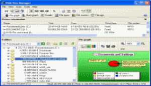 Disk Size Manager