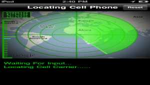 Cell Spy Pro: The Cell Phone Tracker