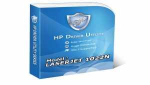 HP LASERJET 1022N Driver Utility
