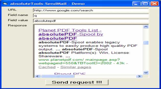 absoluteTools-HTTP