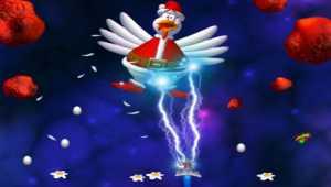 Chicken Invaders 3 Xmas Mac