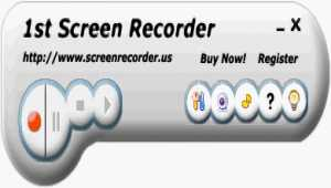 1st Screen Recorder