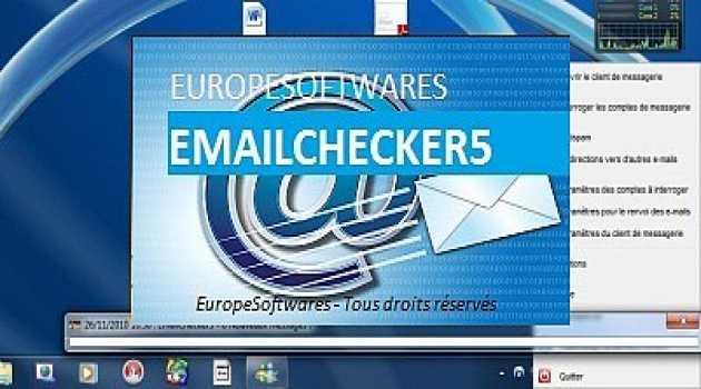 EmailChecker5