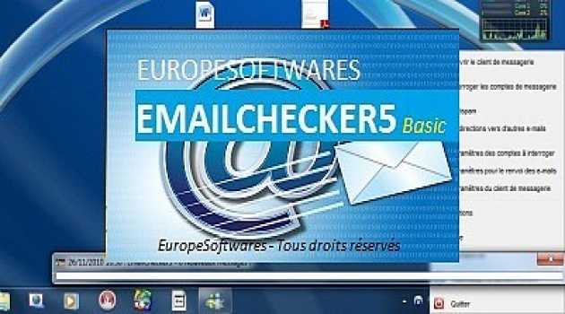 EmailChecker5Basic