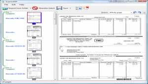 Scan To PDF Network Scanner OCR Solution