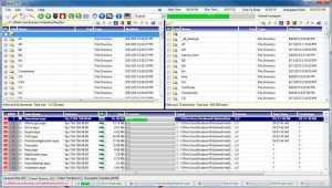 AutoFTP Client