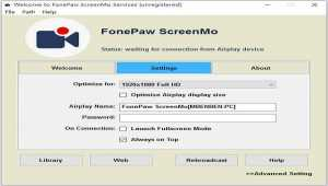 ScreenMo