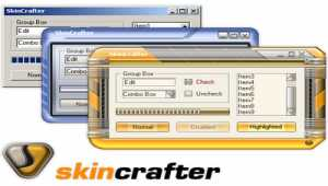 SkinCrafter