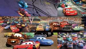 Cars Windows Theme