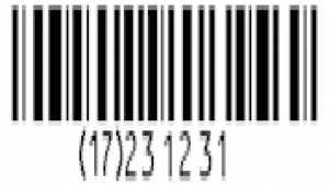 .NET Barcode Font Encoder Assembly