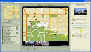 Schmap North America for Mac