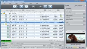 ImTOO DVD to MP4 Suite