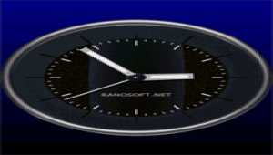 Satellite Clock