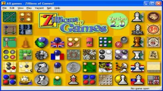 Zillions of Games 2