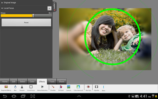 PhotoPad Photo Editing Free for Android