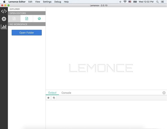 Lemonce Editor for Mac