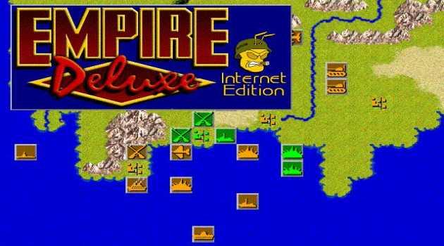 Empire Deluxe Internet Edition