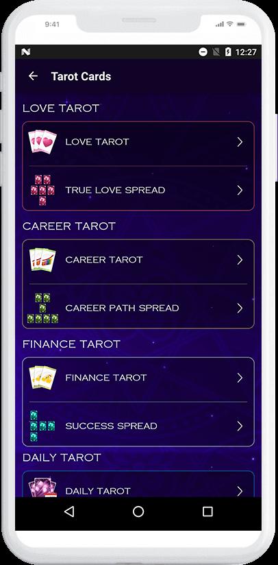 Tarot Life