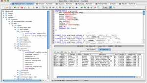 RazorSQL (OSX)