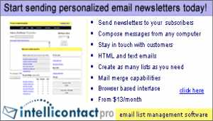 IntelliContact Pro